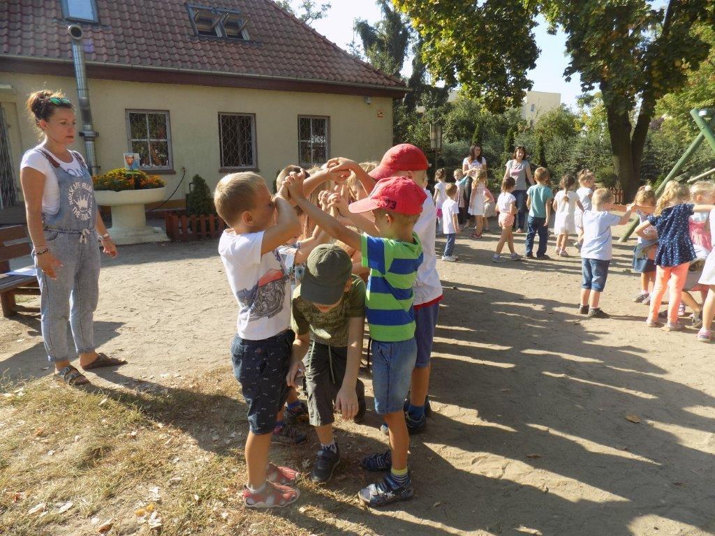 Świętujemy Dzień Przedszkolaka na Dożynkach